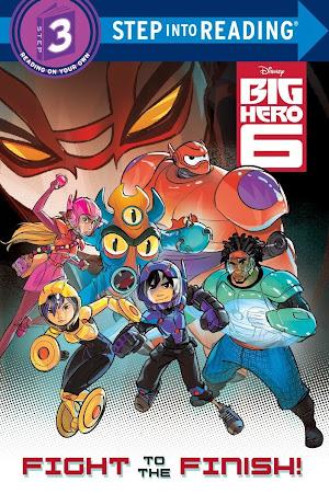Pemain Big Hero 6