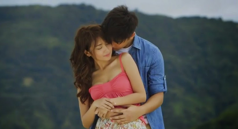 Watch 'Pangako sa yo' Full Trailer Video with Daniel Paddila and Kathryn Bernardo