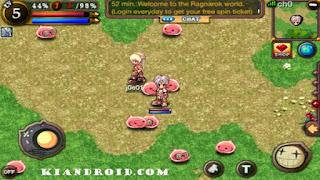 Game Android RPG Offline Terbaik