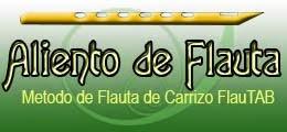La flauta de carrizo