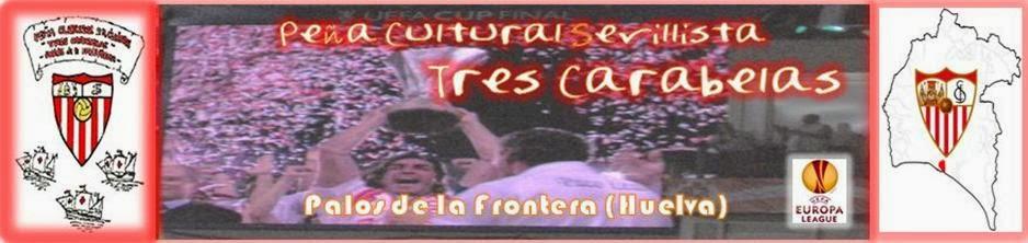 P. C. S. Tres Carabelas - Palos de la Frontera -