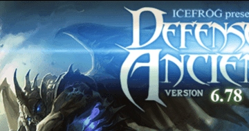 DotA 678 Map Download And Changelogs Official Dota