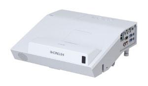 Proyector interactivo Hitachi CP-TW2503