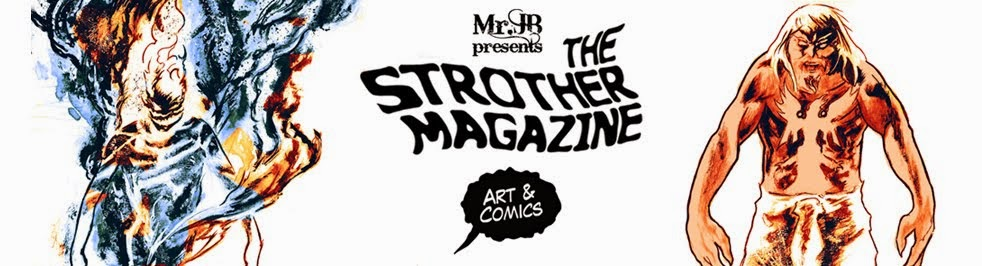 THE STROTHER MAGAZINE