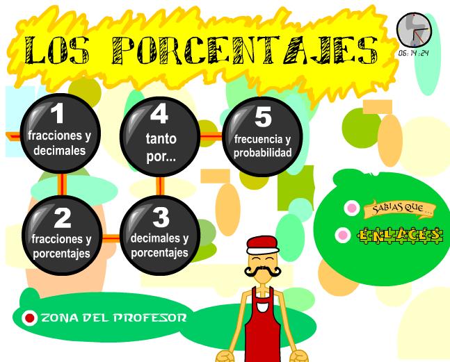 http://ntic.educacion.es/w3/recursos/primaria/matematicas/porcentajes/menu.html