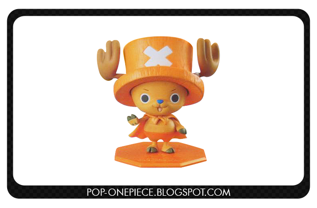 Chopperman Pastel Orange Ver. - P.O.P Neo EX