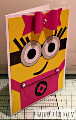 Minion Card Image 2