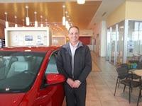 Heiser Toyota Service Manager: Joe Vicari