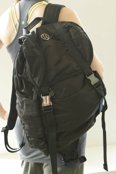 Lululemon Addict New Bags And Photos Of The Latest