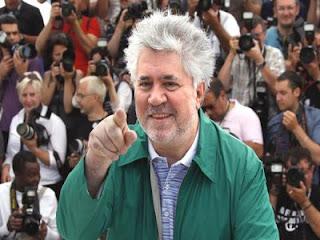 La piel que habito, de Pedro Almodóvar, compite por el Globo de Oro