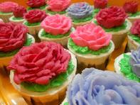 Cupcakes Hantaran