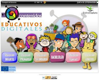 http://conteni2.educarex.es/?inicio