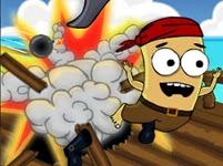 Coastal Cannon | Juegos15.com