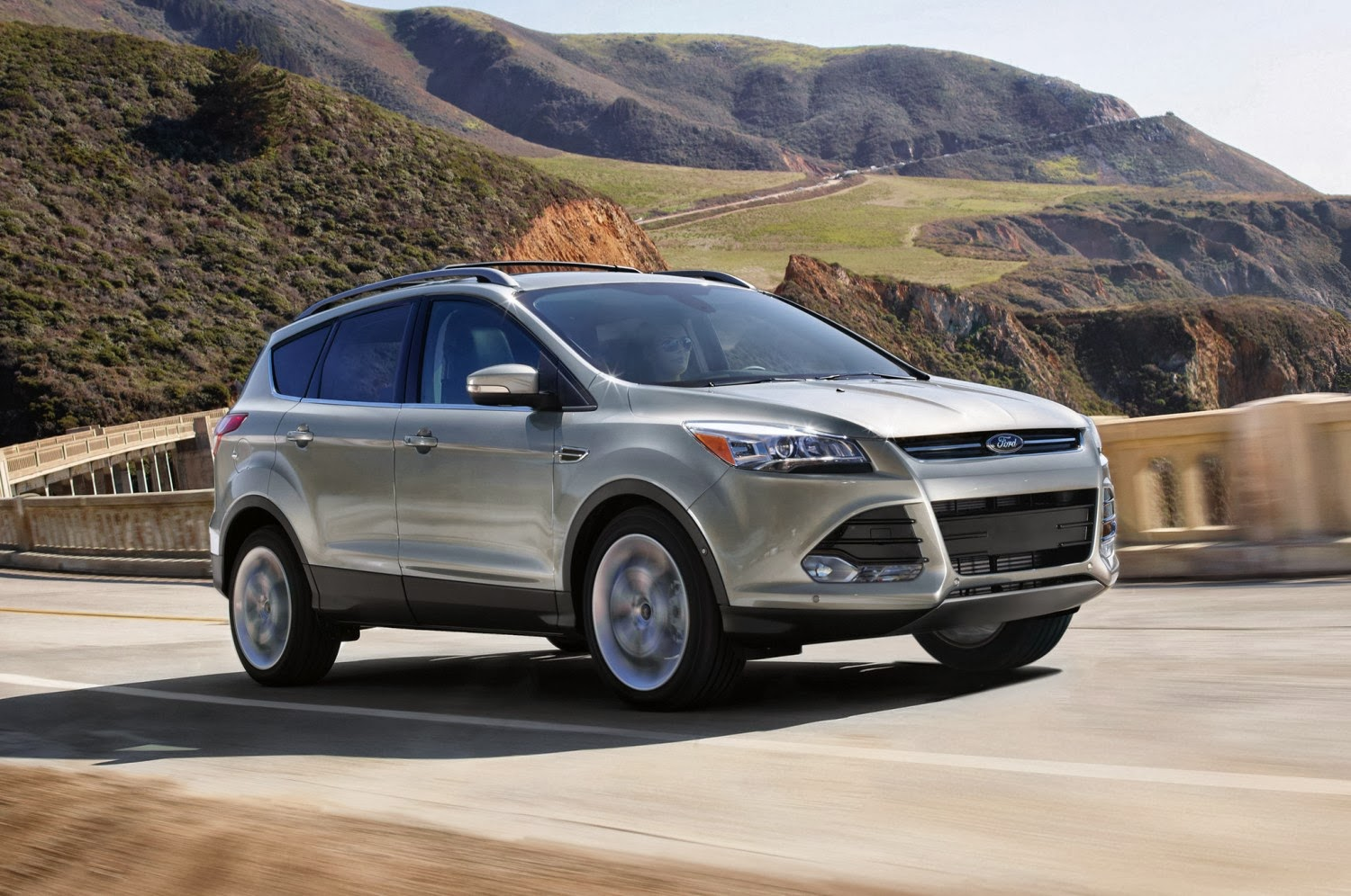 Top Ford Cars for Tailgating