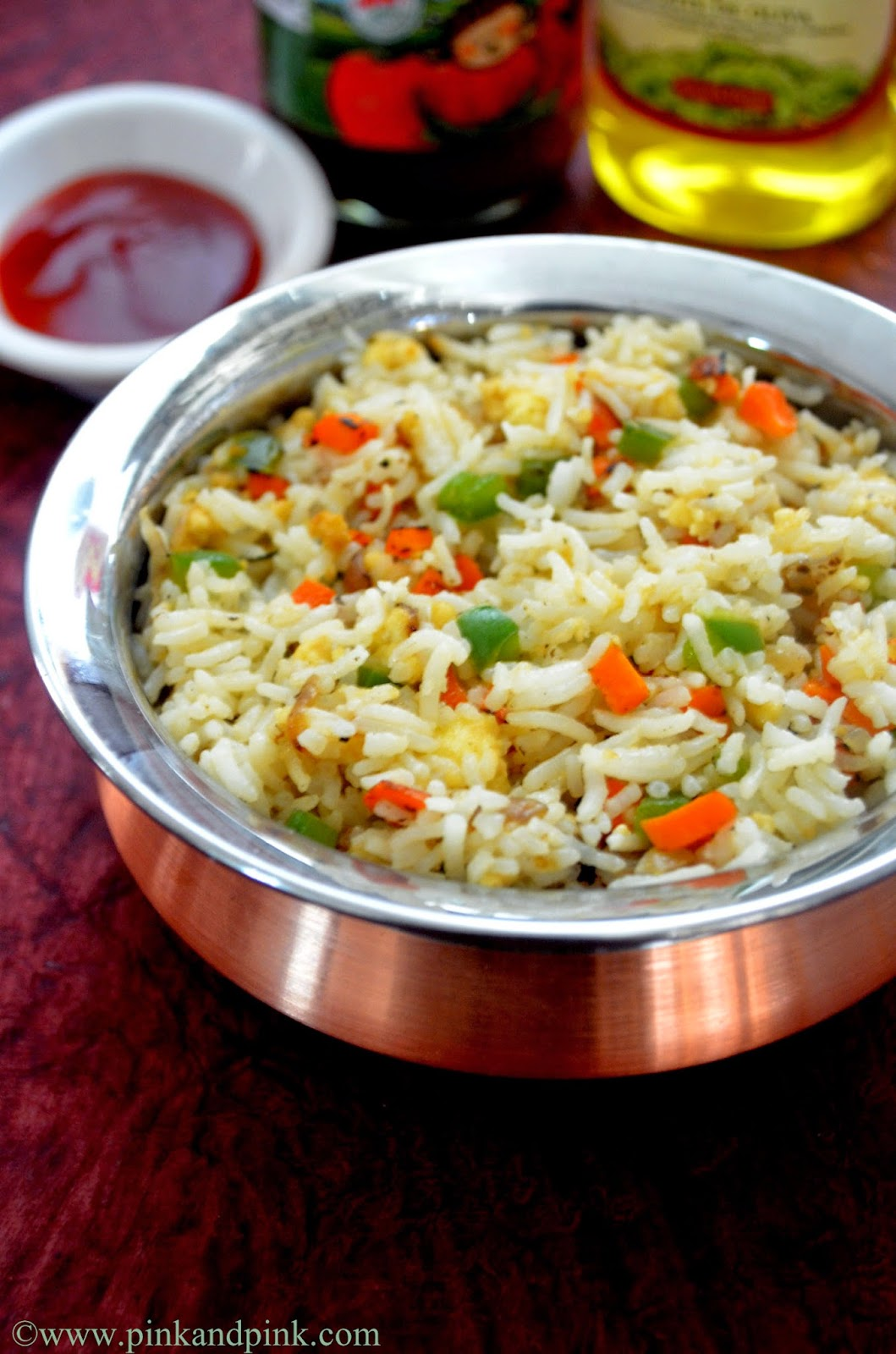 how to cook rice nicely