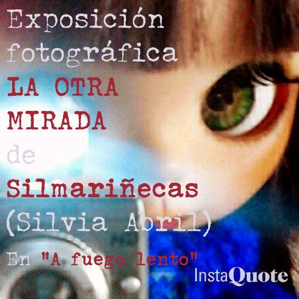 Exposición fotográfica de Silmariñecas
