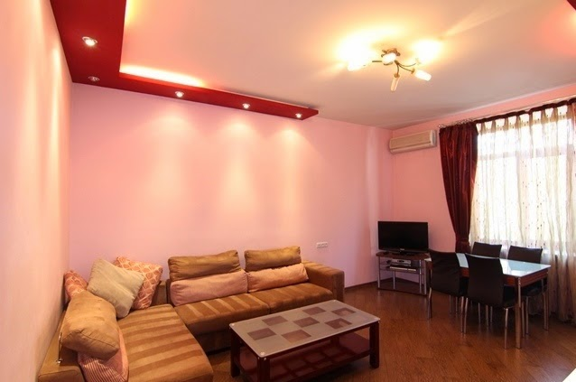 Furnished One Bedroom Apartment for Rent in Yerevan