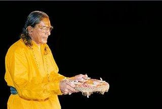 Divali 2011 message of disciple of Jagadguru Shree Kripaluji Maharaj