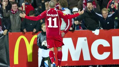 OB Odense 1 - 4 FC Twente (2)
