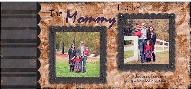 The Mommy Diaries