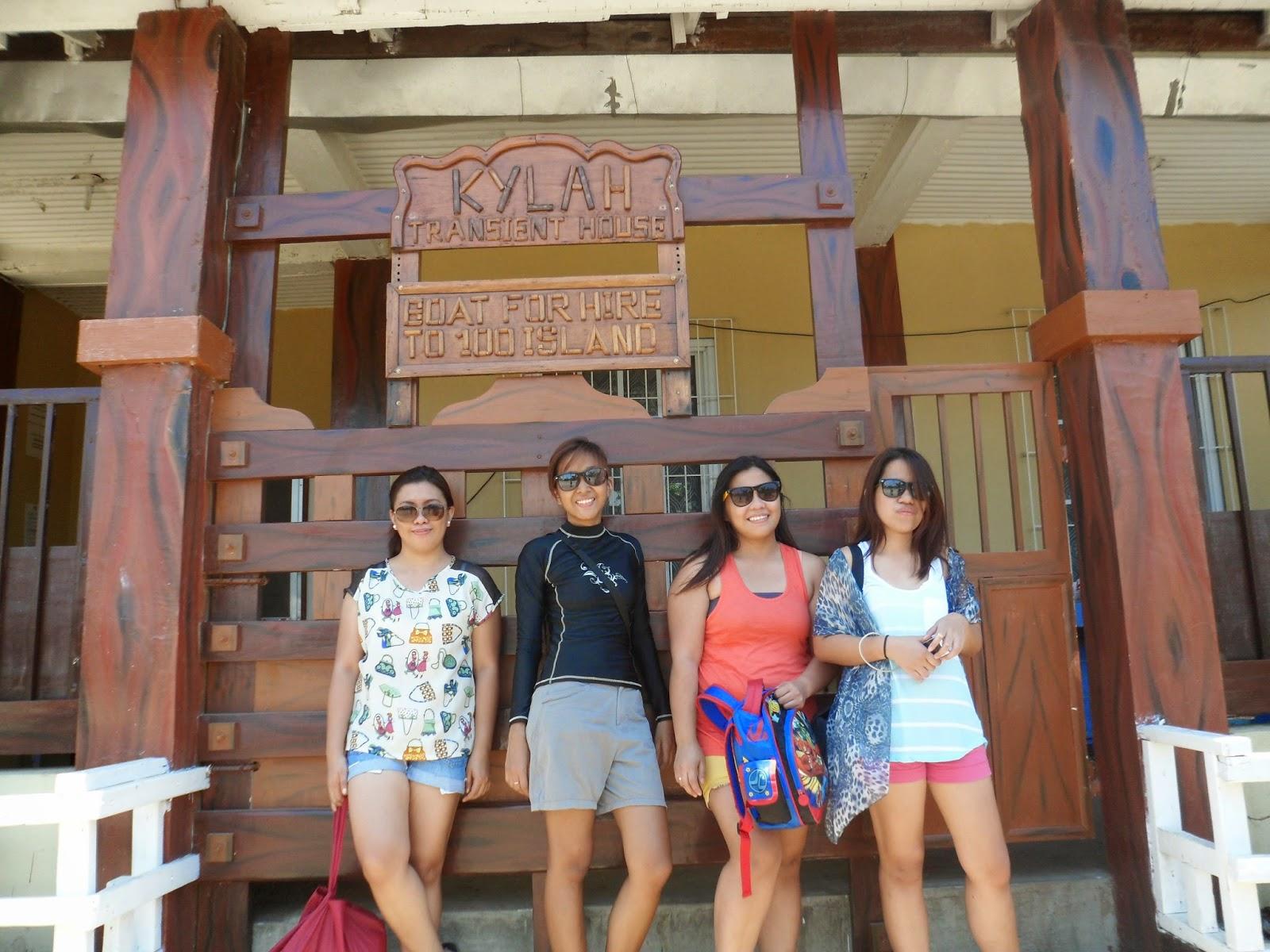Alaminos Pangasinan