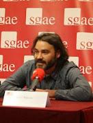 Javier Baonza