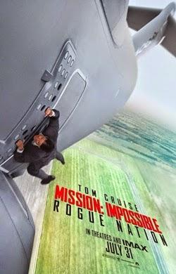 Em Breve: Missão Impossível: Nação Secreta (2015)