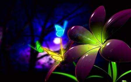 Best beautiful wallpaper 3d flower high resolution wallpapers free