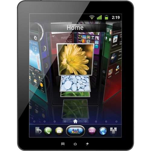 Matsunichi - Marquis MP977 Tablet PC