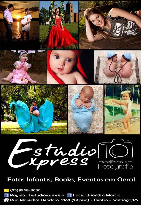 Estúdio Express Fotografia