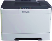 Lexmark CS310DN Driver Download
