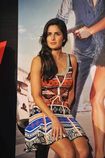 Actress Katrina Kaif Pictures at Bang Bang Movie le Song Launch  6.JPG