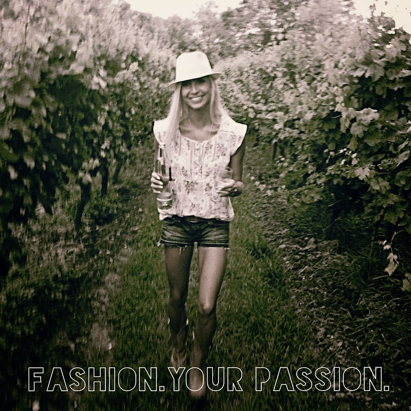 Fashion. Your Passion.