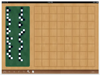Board: Chess Puzzle Free: puzzle app game for iphone, ipad