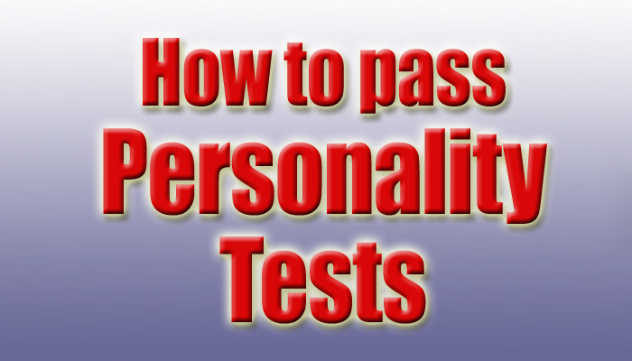WiserUTips: Sample questions for 9 employment personality tests