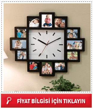 Çerçeveli Saatler