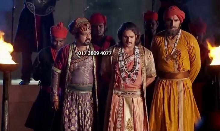 Sinopsis Jodha Akbar ANTV Episode 271