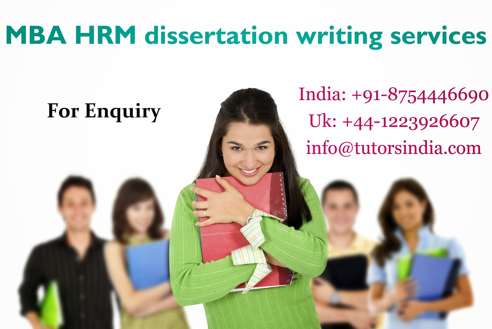 Dissertation Writing Services | Professional Thesis Help Online