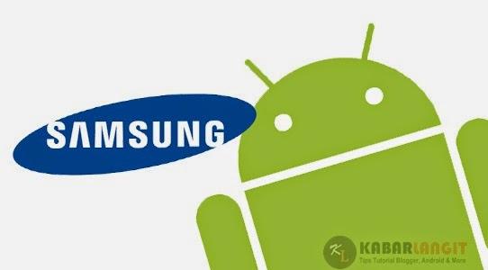 Daftar Harga Samsung Android Terbaik dan Terlaris