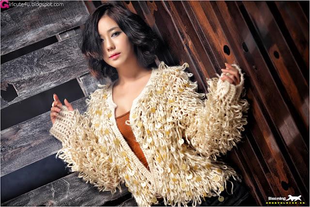 1 Kim Ha Yul-very cute asian girl-girlcute4u.blogspot.com