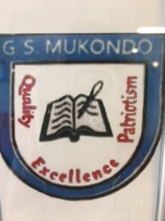 Groupe scolaire de Mukondo