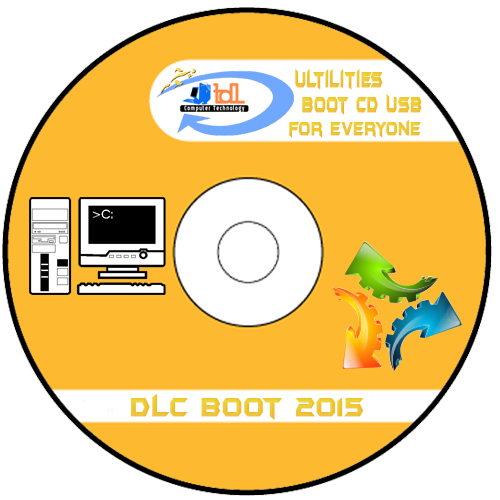 Master ISO Ultimate DLC Boot 2015 Final