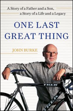 One Last Great Thing book cover