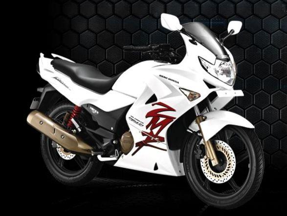 Letest Car And Bike Info 2011 Karizma Zmr
