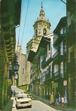 Fuenterrabia (Guipuzcoa)