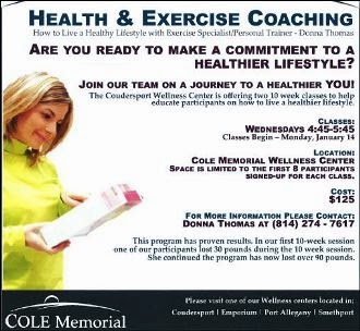 1-14 Health & Exercise Coaching