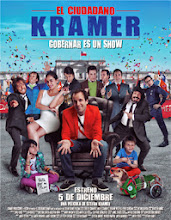 El Ciudadano Kramer (2013) [Latino]
