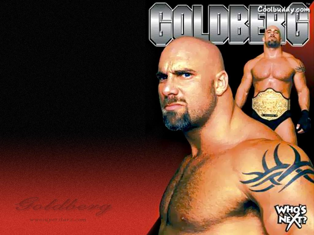 bill goldberg erotic