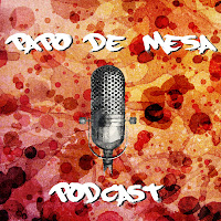 Papo de Mes Podcast