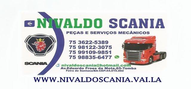 NIVALDO SCANIA